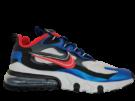 Kép 2/5 - Nike Air Max 270 React Script Swoosh