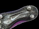 Kép 5/5 - Nike Mercurial Vapor Superfly III SG - 1X HASZNÁLT