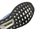Kép 4/5 - adidas Ultra Boost 4.0 Hi Res Blue - EGYSZER HASZNÁLT