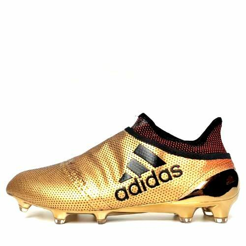 sports shoes 48126 19838 ADIDAS X17+ PURESPEED FG