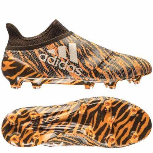 sports shoes c7b6b 60fcc ADIDAS X17+ PURESPEED FG