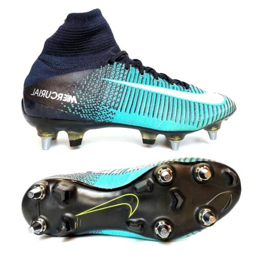 NIKE MERCURIAL SUPERFLY V SG-PRO AC