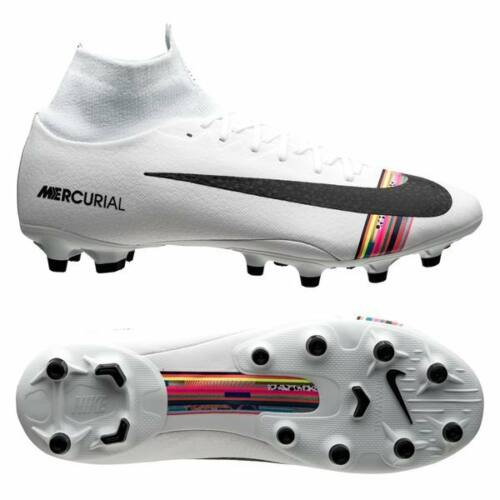 NIKE MERCURIAL SUPERFLY 6 PRO AG-PRO CR7