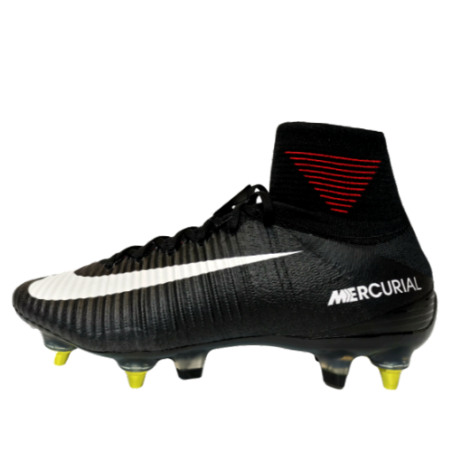 NIKE MERCURIAL SUPERFLY V SG-PRO ANTI -CLOG