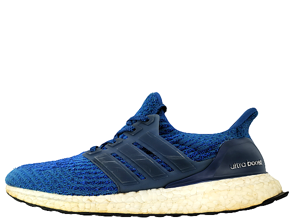 adidas Ultra Boost 3.0 Royal Blue - HASZNÁLT