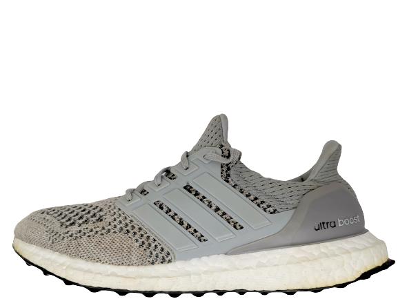 adidas Ultra Boost 1.0 Wool Grey - használt