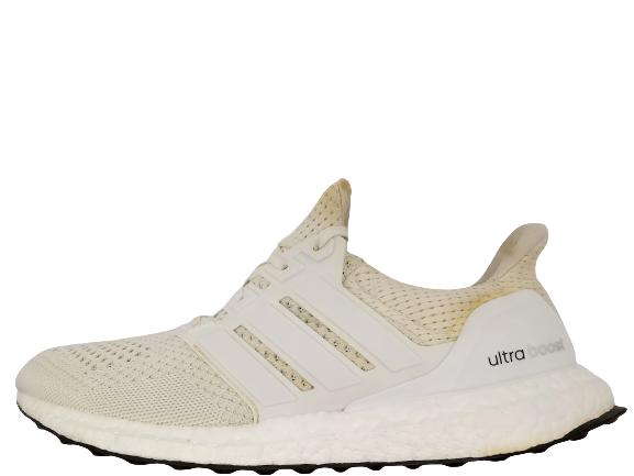 adidas Ultra Boost 1.0 Core White - HASZNÁLT