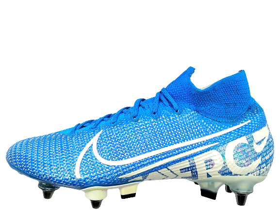 NIKE MERCURIAL SUPERFLY 7 ELITE DF SG-PRO