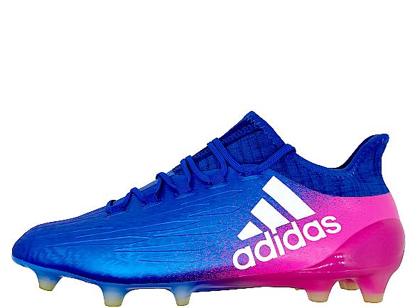 Adidas X 16.1 FG - 1X HASZNÁLT