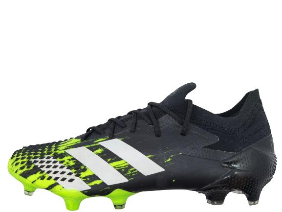 Adidas Predator Mutator 20.1 L FG - 1X HASZNÁLT