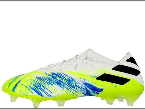 "adidas Nemeziz 19.1 FG ""Uniforia Pack"""