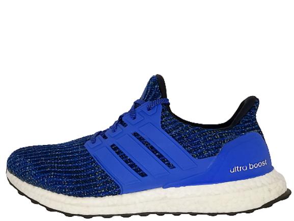 adidas Ultra Boost 4.0 Hi Res Blue - EGYSZER HASZNÁLT