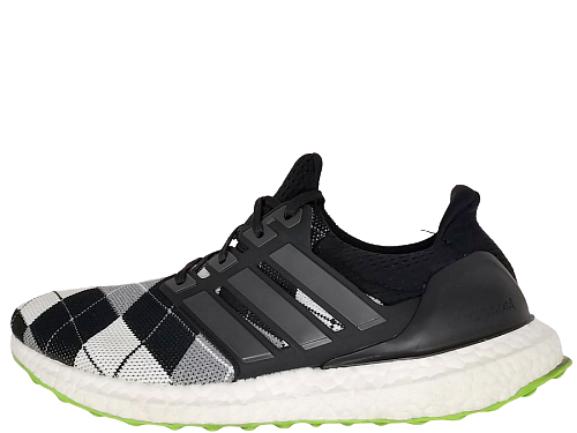 adidas Ultra Boost Kris Van Assche Black - HASZNÁLT